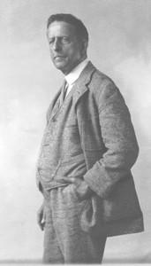 SPNHF Founder Herbert Welsh